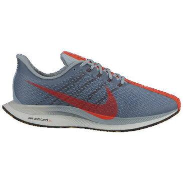 (取寄)ナイキ メンズ エア ズーム ペガサス 35 ターボ Nike Men's Air Zoom Pegasus 35 Turbo Obsidian Mist Bright Crimson Vast Grey