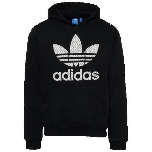 トップス, パーカー () Mens adidas Originals Berlin Tokyo Hoodie Black White