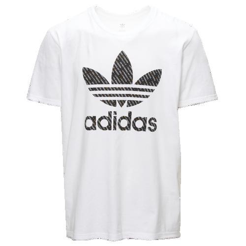 トップス, Tシャツ・カットソー () T Mens adidas Originals Berlin Tokyo T-Shirt White Black
