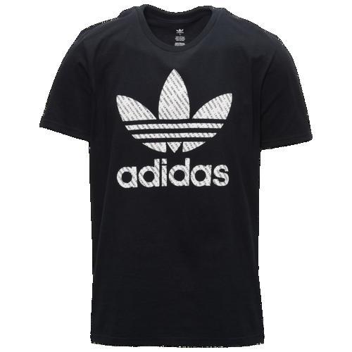 トップス, Tシャツ・カットソー () T Mens adidas Originals Berlin Tokyo T-Shirt Black White