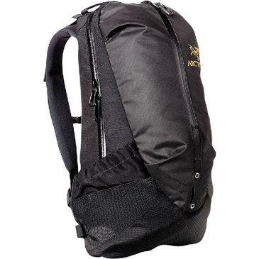 (取寄)アークテリクス アロー 22 バックパック Arc'teryx Arro 22 Backpack Black