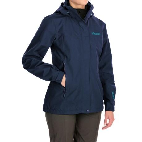 (取寄)マーモット レディース パリセード ゴア ジャケット Marmot Women Palisades Gore Jacket Arctic Navy:ジェットラグ