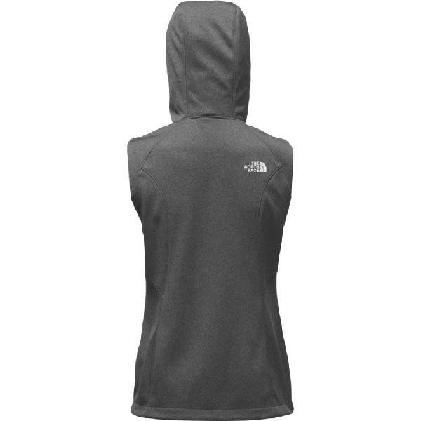 (取寄)ノースフェイス レディース Canyonwall フーデッド ベスト The North Face Women Canyonwall Hooded Vest Tnf Black