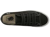 (取寄)Vans(バンズ)スニーカースタイル23VユニセックスメンズレディースVansUnisexStyle23V(ForUnisex)(Canvas)Black