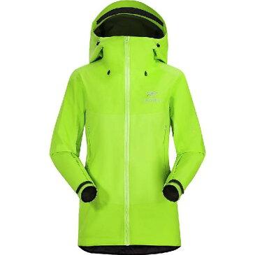 (取寄)アークテリクス レディース ビーター SL ハイブリッド ジャケット Arc'teryx Women Beta SL Hybrid Jacket Titanite