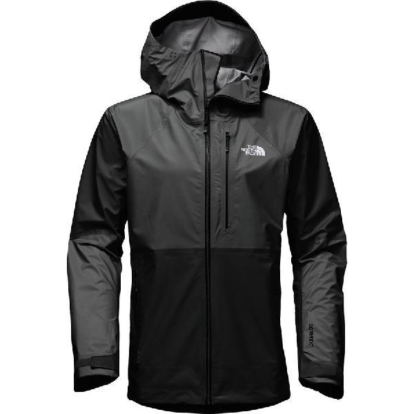 (取寄)ノースフェイス メンズ サミット L5ヒューズフォーム Gtx C-Knitフーデッド ジャケット The North Face Men's Summit L5 FuseForm GTX C-Knit Hooded Jacket Tnf Black Fuse
