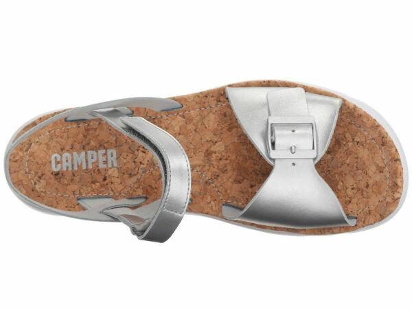 (取寄)カンペール レディース オルガK200631  Camper Women Oruga K200631  Medium Gray