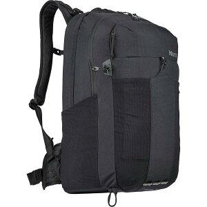 (取寄)マーモット  ツール ボックス 30L バックパック Marmot Men's Tool Box 30L Backpack Black