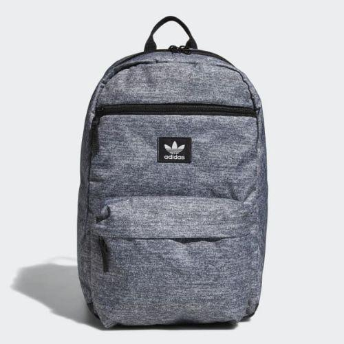 1e60f7259034 (取寄)アディダス オリジナルス 登山靴 メンズ 防水 ナショナル バックパック adidas originals Men's National  販売店 Backpack Onix:ジェットラグ店 アディダス ...
