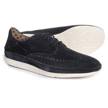 (取寄)アグ メンズ カリ ウィング スニーカー UGG Australia Men's Cali Wing Sneakers Navy