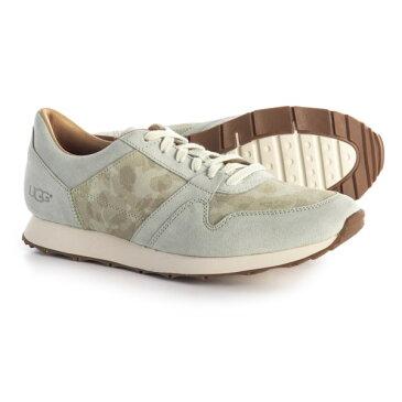 (取寄)アグ メンズ トリゴ カモ スニーカー UGG Australia Men's Trigo Camo Sneakers Cement