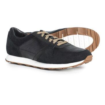 (取寄)アグ メンズ トリゴ スニーカー UGG Australia Men's Trigo Sneakers Black