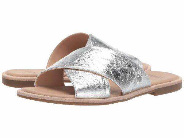 サンダル, その他 () UGG Women Joni Metallic Silver