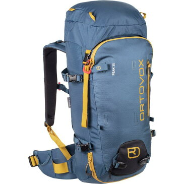 (取寄)オルトボックス ユニセックス ピーク 35L バックパック Ortovox Men's Peak 35L Backpack Night Blue