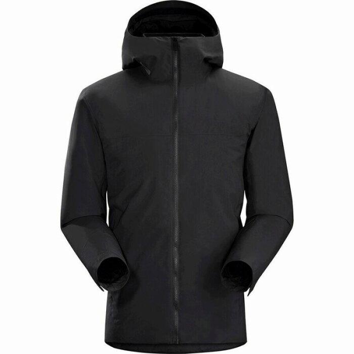 (取寄)アークテリクス メンズ コダ インサレーテッド ジャケット Arc'teryx Men's Koda Insulated Jacket Black