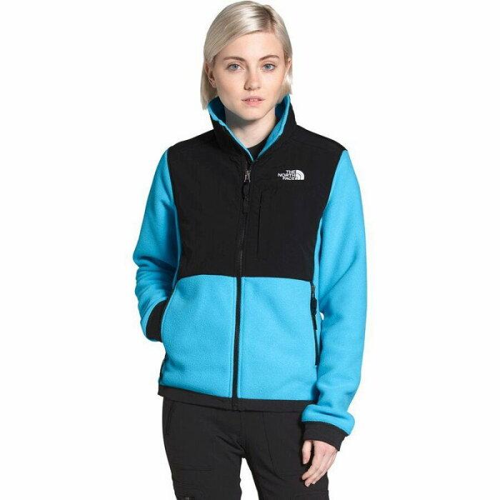 (取寄)ノースフェイス レディース デナリ 2 フリース ジャケット The North Face Women Denali 2 Fleece Jacket Ethereal Blue