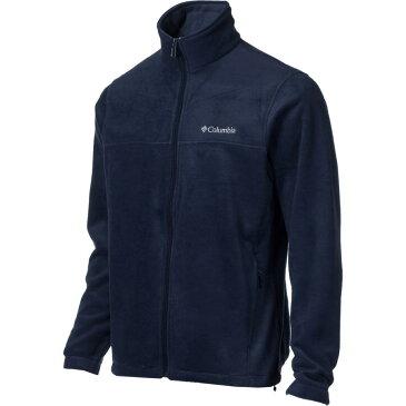 (取寄)コロンビア メンズ スティーンズ マウンテン フルジップ 2.0 フリース ジャケット Columbia Men's Steens Mountain Full-Zip 2.0 Fleece Jacket Collegiate Navy