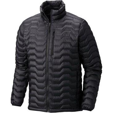 (取寄)マウンテンハードウェア メンズ ナイトロス ダウン ジャケット Mountain Hardwear Men's Nitrous Down Jacket Black