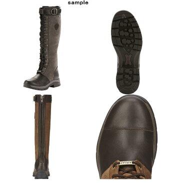(取寄)アリアト レディース バーウィック Gtx インサレーテッド ブーツ Ariat Women Berwick GTX Insulated Boot Black