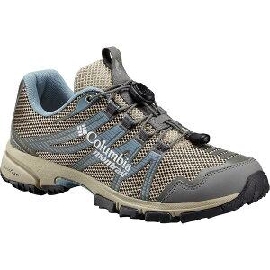 (取寄)コロンビア レディース マウンテン マソヒスト 4 ハイキングシューズ Columbia Women Mountain Masochist IV Hiking Shoe Ancient Fossil/Dark Mirage