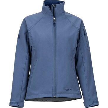 (取寄)マーモット レディース グラビティ ソフトシェル ジャケット Marmot Women Gravity Softshell Jacket Storm