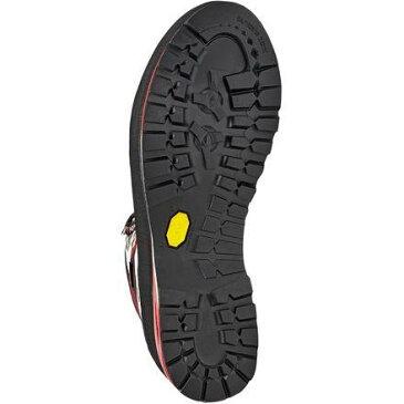 (取寄)アゾロ フレニー XTGV マウンテニアリング ブーツ Asolo Men's Freney XT GV Mountaineering Boot Black/Silver