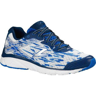 (索取)zutomenzusorana 2跑步鞋ZOOT Men's Solana 2 Running Shoe Zoot Blue/Navy/White[支持便利店領取的商品]