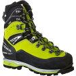 (取寄)ローバー レディース ワイスホルン GTX マウンテニアリング ブーツ Lowa Women Weisshorn GTX Mountaineering Boot Lime/Black 【コンビニ受取対応商品】