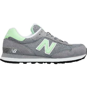 (索取)新平衡女士515鞋New Balance Women 515 Shoe Steel/Agave
