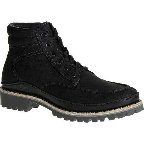 (取寄)チャコ メンズ ヤンダー ブーツ Chaco Men's Yonder Boot Black