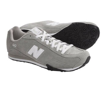 New Balance women CW442G casual shoes gray New Balance Women's CW442G Casual Shoes Grey