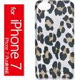 ケイトスペード iPhone7 ケース ヒョウ柄 レオパード クリア Kate Spade New York Leopard Clear iPhone 7 Case【コンビニ受取対応商品】