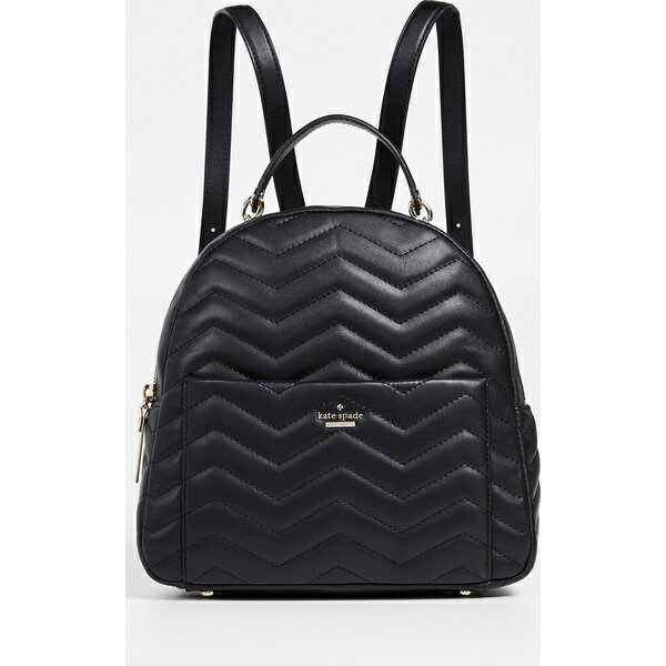 9387df65ed3a (取寄)ケイトスペード リース パーク エセル バックパック Kate Spade New York Reese Park Ethel  Backpack Black Kate Spade ケイトスペード バックパック リュック ...