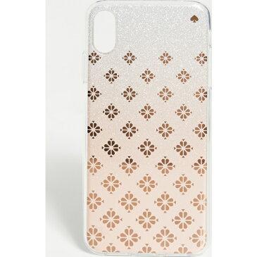 【エントリーでポイント5倍】(取寄)ケイトスペード スペード フラワー オンブル フォン ケース Kate Spade New York Spade Flower Ombre Phone Case PinkMulti