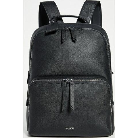 (取寄)トゥミ レディース ハドソン レディース リュック バックパック リュック バッグ ブラック Tumi Women's Hudson Backpack Black