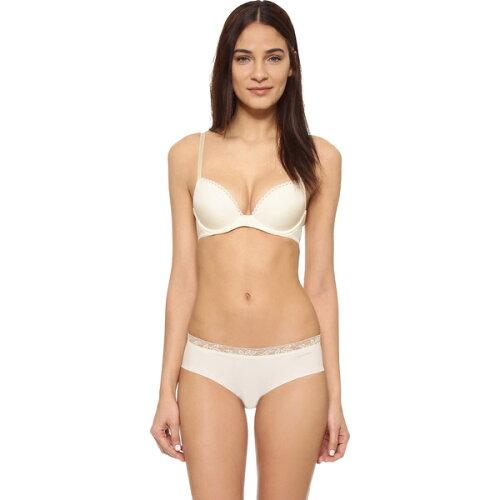 (取寄)Calvin Klein Underwear Women's Seductive Comfort Customized Lift Bra カルバンクライン ...