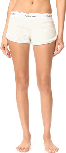 (取寄)Calvin Klein Underwear Women's Modern Cotton Sleep Shorts カルバンクライン アンダーウ...
