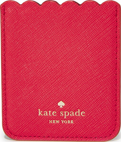 kate spade new york scallop adhesive phone With kitchen cabinets lowes with kate spade sticker pocket