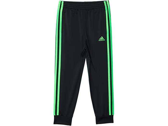 ボーイズジャージ, ロングパンツ () 21 ( ) adidas Boys Kids Tricot Joggers 21 (Big Kids) BlackGreen