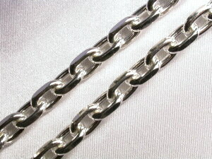 Silver925シルバー2面カットアズキチェーン2.00幅5.9mm50cm188-211【送料無料】【jw_06point_10】6/27(金)10:00~6/30(月)9:59までポイント10倍!