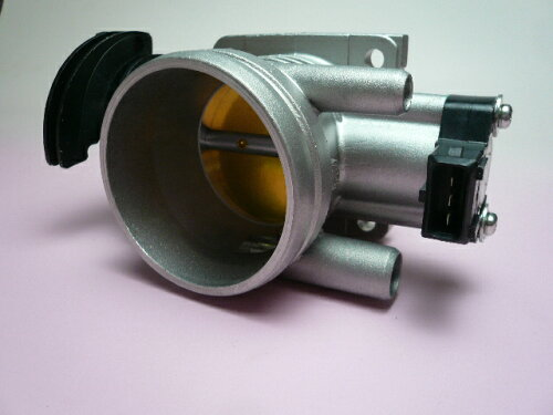 ロータスエリーゼ160トロフィ用 ラージボア・スロットルボディ 52mm LOTUS ローバーKエンジン ロー...