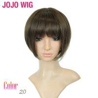 ショート/ボブ/ウィッグ【ウィッグ/フル/ウイッグ/フルウィッグ/wig/エクステ/かつら/耐熱