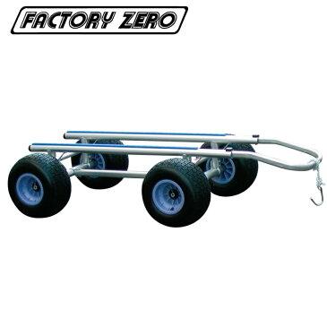 factoryzero ジェットランチャー J-1480シリーズ 4輪タイプ / ランナバウト向き J-1480-4X ファクトリーゼロ 運搬 【直送商品】【送料込み】