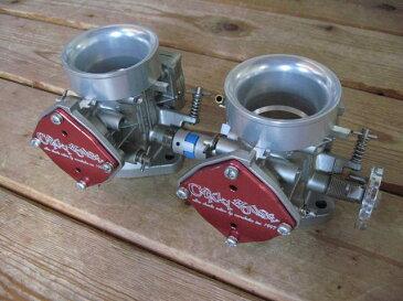 レーシング キャブレター キット 【 ツイン / 48mm 】 CH003-48KIT Kawasaki Yamaha PWC 水上バイク ジェットスキー マリンジェット