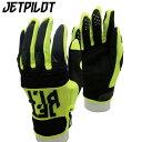 【ネコポス送料無料】JA19300 ジェットパイロット RX RACE GLOVE ジェットグローブ マリングローブ ジェットスキー JETPILOT 手袋