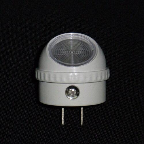 LED夜間センサー足元灯