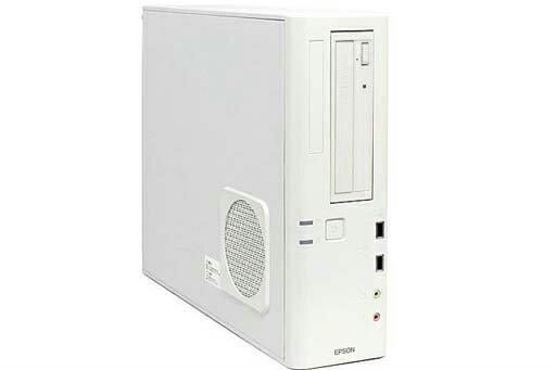 パソコン, デスクトップPC Windows10 64bitPentium G32404GBHDD320GB EPSON Endeavor AT992E 5017743