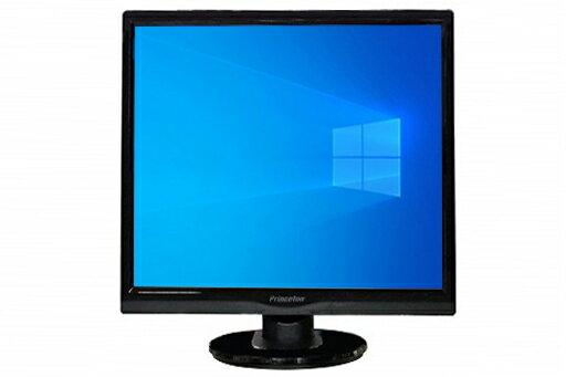 パソコン・周辺機器, ディスプレイ  19 Princeton PTFBUF-19 1102191