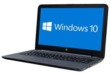 【中古パソコン】【Windows10 64bit搭載】【HDMI端子搭載】【テンキー付】【メモリー4GB搭載】【HDD500GB搭載】【W-LAN搭載】【DVDマルチ搭載】【中野店発】 HP 255 G4 (2056318)