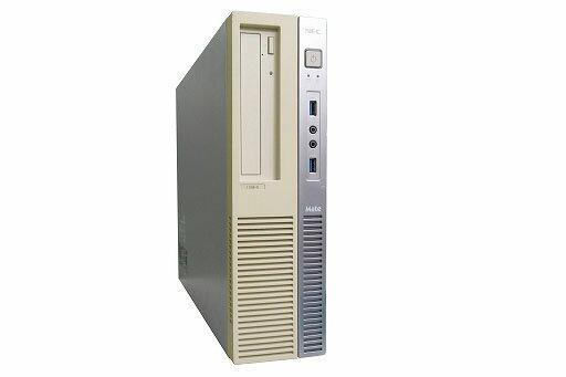パソコン, デスクトップPC NEC Mate MB-G Windows10 64bit 4 Core i5 4GB HDD1TB DVD 301294664